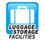 GM City Hotel Klang - Luaggage Storage Facilites